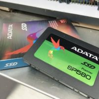 Лучшие SSD накопители для ноутбука или ПК с Алиэкспресс - место 4 - фото 4