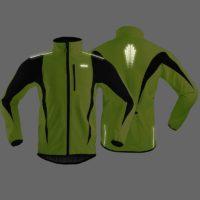 Одежда для зимней езды на велосипеде с Алиэкспресс - место 12 - фото 3