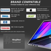 Лучшие SSD накопители для ноутбука или ПК с Алиэкспресс - место 6 - фото 4