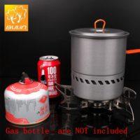 Газовые туристические горелки с Алиэкспресс - место 2 - фото 5