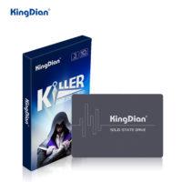 Лучшие SSD накопители для ноутбука или ПК с Алиэкспресс - место 6 - фото 6