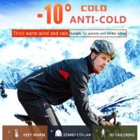 Одежда для зимней езды на велосипеде с Алиэкспресс - место 13 - фото 5