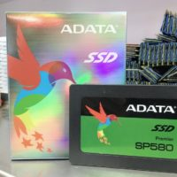 Лучшие SSD накопители для ноутбука или ПК с Алиэкспресс - место 4 - фото 5