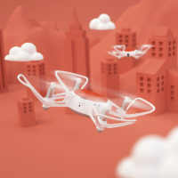 Квадрокоптеры весом до 250 гр с Алиэкспресс - место 2 - фото 2
