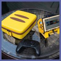 Чехлы и сумки для Нинтендо Свитч (Nintendo Switch) с Алиэкспресс - место 8 - фото 6