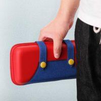 Чехлы и сумки для Нинтендо Свитч (Nintendo Switch) с Алиэкспресс - место 7 - фото 2