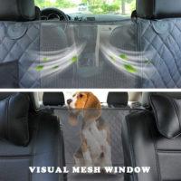 Товары для путешествия с собакой в машине с Алиэкспресс - место 1 - фото 5