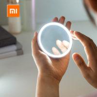 Косметические зеркала с подсветкой от Xiaomi с Алиэкспресс - место 5 - фото 1