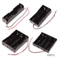 ALLOYSEED корпус для аккумуляторов батареек 18650