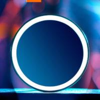 Косметические зеркала с подсветкой от Xiaomi с Алиэкспресс - место 5 - фото 6