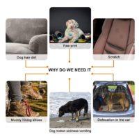 Товары для путешествия с собакой в машине с Алиэкспресс - место 2 - фото 4