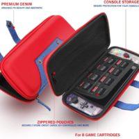 Чехлы и сумки для Нинтендо Свитч (Nintendo Switch) с Алиэкспресс - место 7 - фото 4