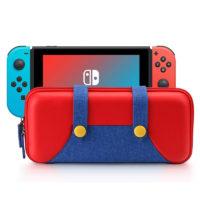 Чехлы и сумки для Нинтендо Свитч (Nintendo Switch) с Алиэкспресс - место 7 - фото 1