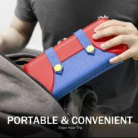Чехлы и сумки для Нинтендо Свитч (Nintendo Switch) с Алиэкспресс - место 7 - фото 3