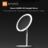 Косметические зеркала с подсветкой от Xiaomi с Алиэкспресс - место 2 - фото 4