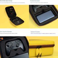 Чехлы и сумки для Нинтендо Свитч (Nintendo Switch) с Алиэкспресс - место 8 - фото 3