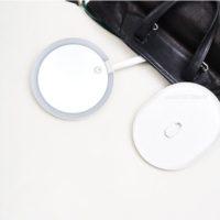 Косметические зеркала с подсветкой от Xiaomi с Алиэкспресс - место 3 - фото 6
