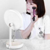 Косметические зеркала с подсветкой от Xiaomi с Алиэкспресс - место 1 - фото 1
