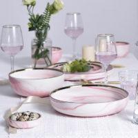 Красивая керамическая посуда с Алиэкспресс - место 1 - фото 6