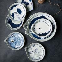 Красивая керамическая посуда с Алиэкспресс - место 3 - фото 5