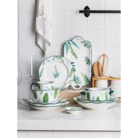 Красивая керамическая посуда с Алиэкспресс - место 5 - фото 2