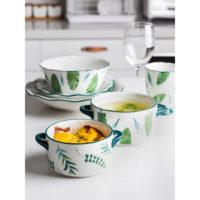 Красивая керамическая посуда с Алиэкспресс - место 5 - фото 4