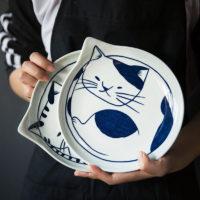 Красивая керамическая посуда с Алиэкспресс - место 3 - фото 6