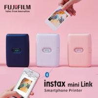Fujifilm Instax Mini Link мини принтер для печати фото