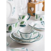Красивая керамическая посуда с Алиэкспресс - место 5 - фото 3