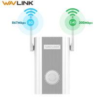 WAVLINK беспроводной двухдиапазонный Wifi роутер 802.11ac, 2,4 ГГц 5 ГГц, 1200 Мбит/с