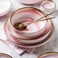 Красивая керамическая посуда с Алиэкспресс - место 1 - фото 2