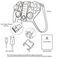 Популярные геймпады от GameSir с Алиэкспресс - место 3 - фото 2