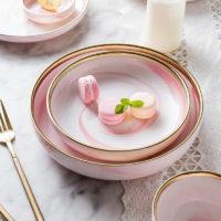 Красивая керамическая посуда с Алиэкспресс - место 1 - фото 4