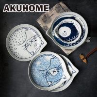 Красивая керамическая посуда с Алиэкспресс - место 3 - фото 1
