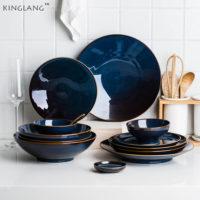 Красивая керамическая посуда с Алиэкспресс - место 4 - фото 1