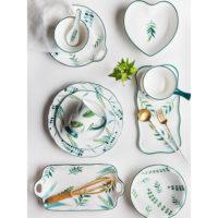 Красивая керамическая посуда с Алиэкспресс - место 5 - фото 1