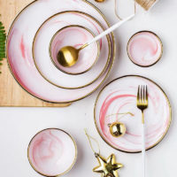 Красивая керамическая посуда с Алиэкспресс - место 1 - фото 3