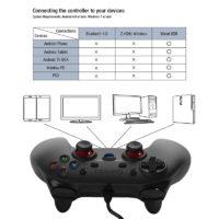 Популярные геймпады от GameSir с Алиэкспресс - место 1 - фото 3
