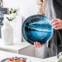 Красивая керамическая посуда с Алиэкспресс - место 7 - фото 3