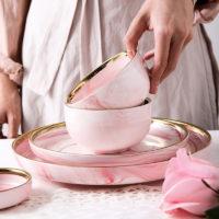 Красивая керамическая посуда с Алиэкспресс - место 1 - фото 1