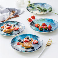 Красивая керамическая посуда с Алиэкспресс - место 7 - фото 4