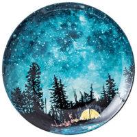 Красивая керамическая посуда с Алиэкспресс - место 7 - фото 2