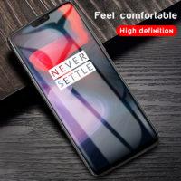 Закаленное защитное стекло HD для смартфонов Oneplus