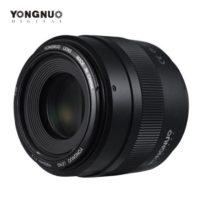 Подборка объективов Yongnuo для Canon с Алиэкспресс - место 5 - фото 1