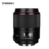 Подборка объективов Yongnuo для Canon с Алиэкспресс - место 4 - фото 3