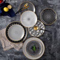 Красивая керамическая посуда с Алиэкспресс - место 8 - фото 2