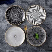 Красивая керамическая посуда с Алиэкспресс - место 8 - фото 6