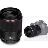 Подборка объективов Yongnuo для Canon с Алиэкспресс - место 4 - фото 5