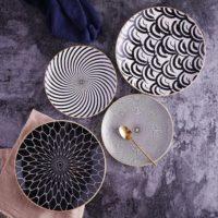 Красивая керамическая посуда с Алиэкспресс - место 8 - фото 1