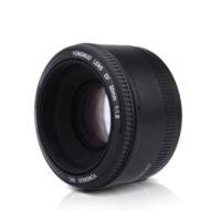 Подборка объективов Yongnuo для Canon с Алиэкспресс - место 7 - фото 4